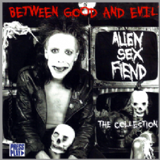 Between Good And Evil CD